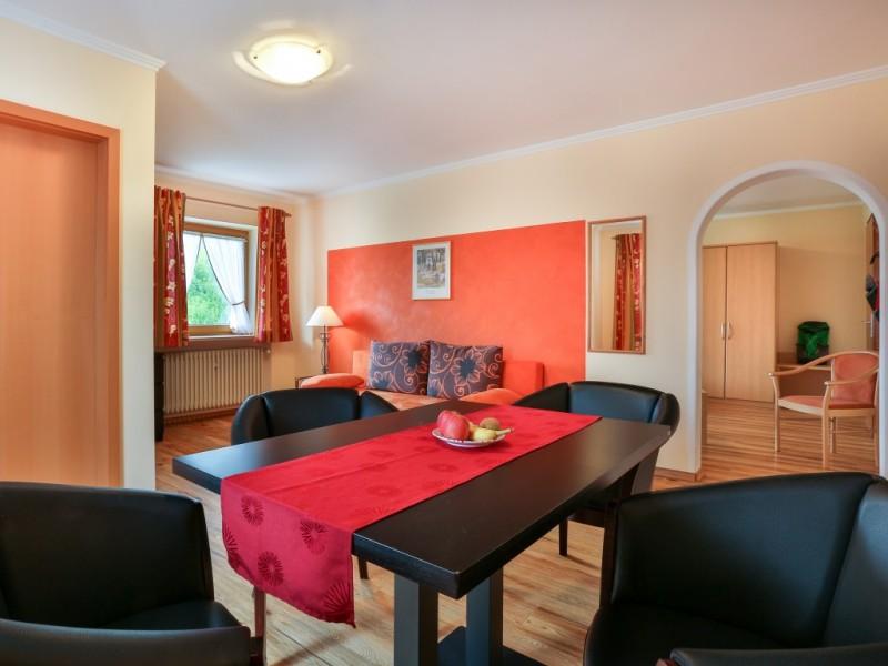 Wohn-Zimmer Reiteralpe