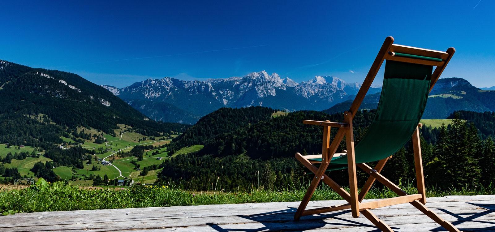 Berchtesgaden Alm